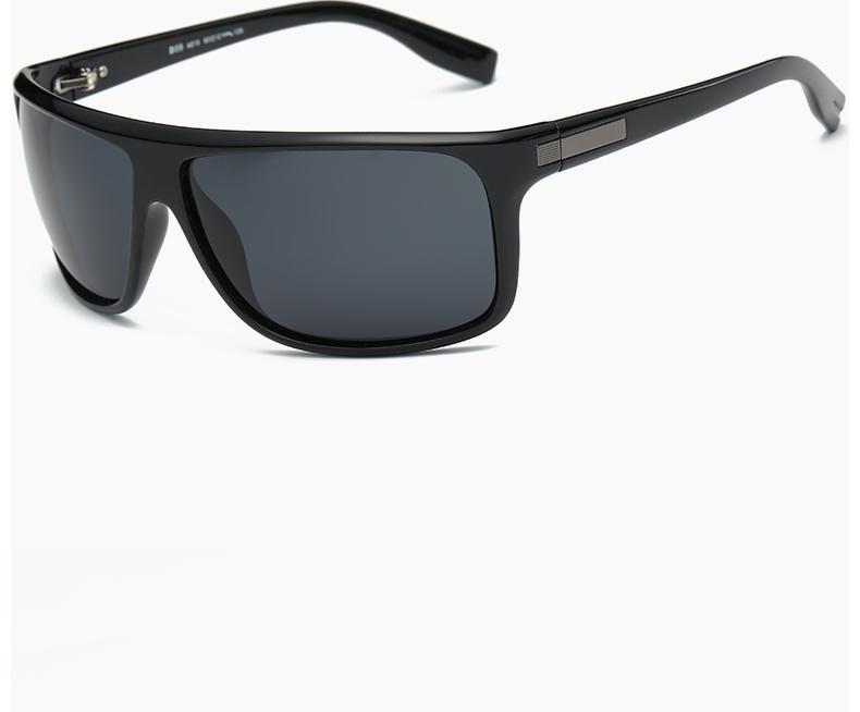 7bb31af3c3 DONNA Men Sports Sunglasses Polarized Goggles Rectangle Men Sport Outdoor  Sunglass Mens Glasses Trends D59