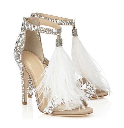 Mareya Trade Genuine Leather Women Sandals Summer Shoes High